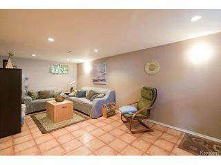 Photo 12: 432 Ravelston Avenue East in WINNIPEG: Transcona Residential for sale (North East Winnipeg)  : MLS®# 1322033