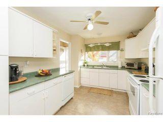 Photo 3: 432 Ravelston Avenue East in WINNIPEG: Transcona Residential for sale (North East Winnipeg)  : MLS®# 1322033