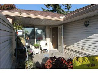 "Photo 18: 307 1955 SUFFOLK Avenue in Port Coquitlam: Glenwood PQ Condo for sale in ""Oxford Place"" : MLS®# V1032210"