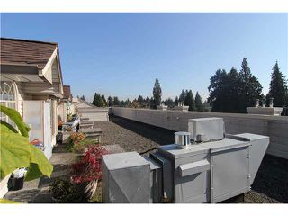 "Photo 20: 307 1955 SUFFOLK Avenue in Port Coquitlam: Glenwood PQ Condo for sale in ""Oxford Place"" : MLS®# V1032210"