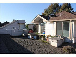 "Photo 19: 307 1955 SUFFOLK Avenue in Port Coquitlam: Glenwood PQ Condo for sale in ""Oxford Place"" : MLS®# V1032210"