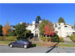 "Photo 1: 307 1955 SUFFOLK Avenue in Port Coquitlam: Glenwood PQ Condo for sale in ""Oxford Place"" : MLS®# V1032210"