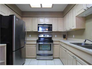 "Photo 6: 307 1955 SUFFOLK Avenue in Port Coquitlam: Glenwood PQ Condo for sale in ""Oxford Place"" : MLS®# V1032210"