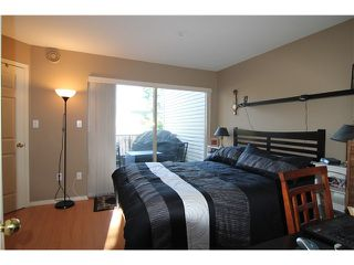 "Photo 10: 307 1955 SUFFOLK Avenue in Port Coquitlam: Glenwood PQ Condo for sale in ""Oxford Place"" : MLS®# V1032210"