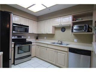 "Photo 7: 307 1955 SUFFOLK Avenue in Port Coquitlam: Glenwood PQ Condo for sale in ""Oxford Place"" : MLS®# V1032210"