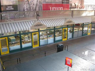 Photo 2: 63 560 Johnson St in VICTORIA: Vi Downtown Business for sale (Victoria)  : MLS®# 654228