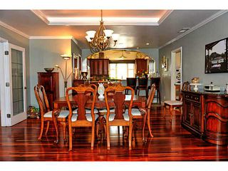 Photo 6: BAY PARK House for sale : 4 bedrooms : 1352 Dorcas Street in San Diego