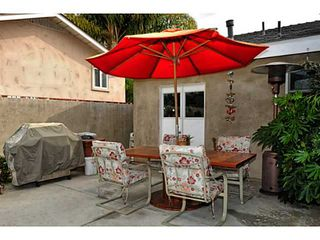 Photo 23: BAY PARK House for sale : 4 bedrooms : 1352 Dorcas Street in San Diego