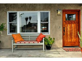Photo 3: BAY PARK House for sale : 4 bedrooms : 1352 Dorcas Street in San Diego