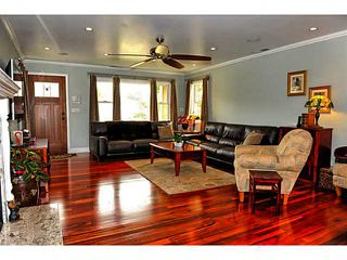 Photo 4: BAY PARK House for sale : 4 bedrooms : 1352 Dorcas Street in San Diego