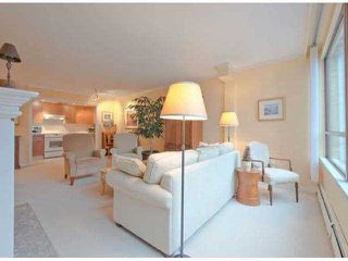 "Photo 2: 306 15111 RUSSELL Avenue: White Rock Condo for sale in ""Pacific Terrace"" (South Surrey White Rock)  : MLS®# F1400438"