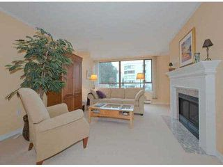 "Photo 4: 306 15111 RUSSELL Avenue: White Rock Condo for sale in ""Pacific Terrace"" (South Surrey White Rock)  : MLS®# F1400438"