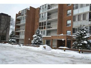 Photo 13: 9 Arden Avenue in WINNIPEG: St Vital Condominium for sale (South East Winnipeg)  : MLS®# 1401505