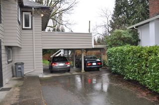 Photo 15: 2016 51ST West Ave in Vancouver West: S.W. Marine Home for sale ()  : MLS®# V863856