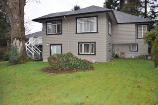 Photo 12: 2016 51ST West Ave in Vancouver West: S.W. Marine Home for sale ()  : MLS®# V863856