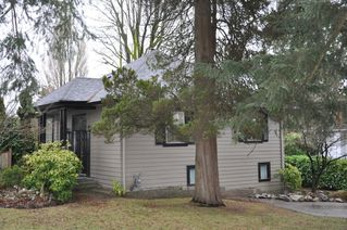 Photo 2: 2016 51ST West Ave in Vancouver West: S.W. Marine Home for sale ()  : MLS®# V863856