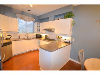 "Photo 8: 58 2615 FORTRESS Drive in Port Coquitlam: Citadel PQ Townhouse for sale in ""ORCHARD HILL"" : MLS®# V1054893"