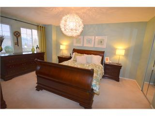 "Photo 13: 58 2615 FORTRESS Drive in Port Coquitlam: Citadel PQ Townhouse for sale in ""ORCHARD HILL"" : MLS®# V1054893"