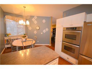 "Photo 7: 58 2615 FORTRESS Drive in Port Coquitlam: Citadel PQ Townhouse for sale in ""ORCHARD HILL"" : MLS®# V1054893"