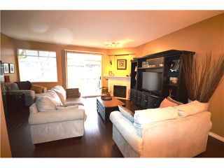 "Photo 4: 58 2615 FORTRESS Drive in Port Coquitlam: Citadel PQ Townhouse for sale in ""ORCHARD HILL"" : MLS®# V1054893"