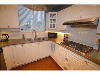 "Photo 12: 58 2615 FORTRESS Drive in Port Coquitlam: Citadel PQ Townhouse for sale in ""ORCHARD HILL"" : MLS®# V1054893"