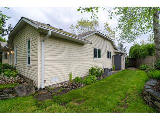 Photo 19: 6447 129A Street in Surrey: West Newton House for sale : MLS®# F1411408