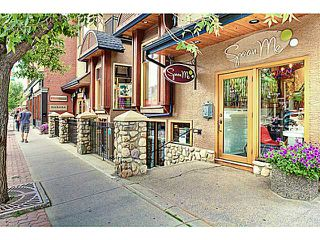 Photo 4: 351 23 Street NW in CALGARY: West Hillhurst Residential Attached for sale (Calgary)  : MLS®# C3617670
