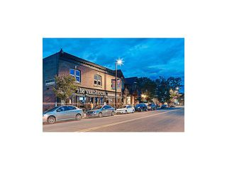 Photo 3: 351 23 Street NW in CALGARY: West Hillhurst Residential Attached for sale (Calgary)  : MLS®# C3617670