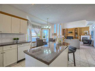 Photo 5: 181 HAMPTONS Gardens NW in Calgary: Hamptons Residential Detached Single Family for sale : MLS®# C3635912