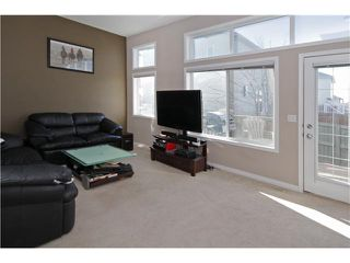 Photo 1: 13 Copperfield Court SE in Calgary: Copperfield Townhouse for sale : MLS®# C3645249