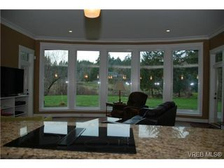 Photo 10: 1650 Eagle Way in NORTH SAANICH: NS Lands End Single Family Detached for sale (North Saanich)  : MLS®# 345806