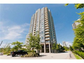 "Main Photo: 508 4178 DAWSON Street in Burnaby: Brentwood Park Condo for sale in ""TANDEM II"" (Burnaby North)  : MLS®# V1102061"