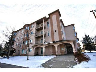 Photo 1: 201 16 POPLAR Avenue: Okotoks Condo for sale : MLS®# C3651941