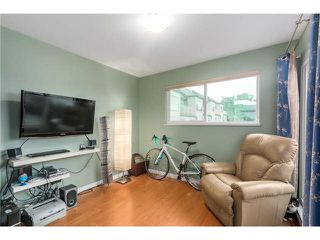 Photo 13: 212 3709 PENDER Street in Burnaby: Willingdon Heights Townhouse for sale (Burnaby North)  : MLS®# V1104019