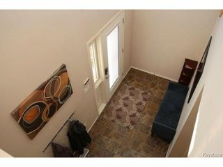 Photo 2: 27 Nevens Bay in WINNIPEG: Transcona Residential for sale (North East Winnipeg)  : MLS®# 1505127