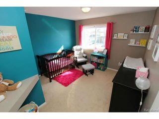 Photo 16: 27 Nevens Bay in WINNIPEG: Transcona Residential for sale (North East Winnipeg)  : MLS®# 1505127