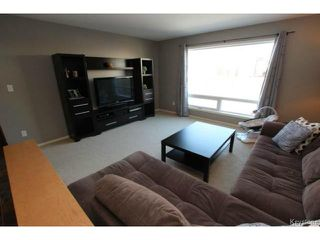 Photo 7: 27 Nevens Bay in WINNIPEG: Transcona Residential for sale (North East Winnipeg)  : MLS®# 1505127