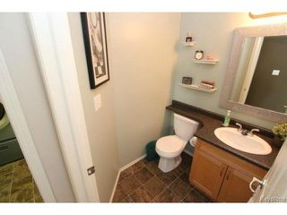 Photo 8: 27 Nevens Bay in WINNIPEG: Transcona Residential for sale (North East Winnipeg)  : MLS®# 1505127