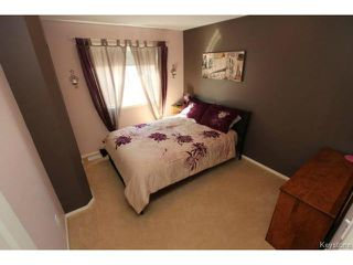 Photo 17: 27 Nevens Bay in WINNIPEG: Transcona Residential for sale (North East Winnipeg)  : MLS®# 1505127