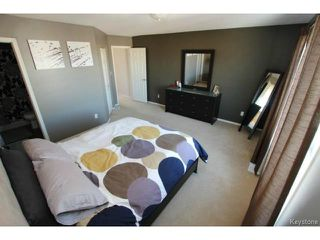 Photo 13: 27 Nevens Bay in WINNIPEG: Transcona Residential for sale (North East Winnipeg)  : MLS®# 1505127