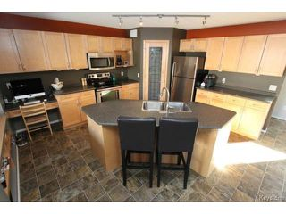 Photo 4: 27 Nevens Bay in WINNIPEG: Transcona Residential for sale (North East Winnipeg)  : MLS®# 1505127