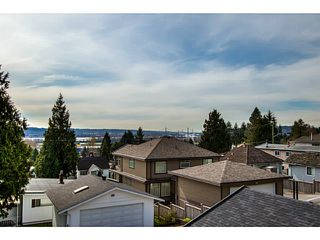 Photo 2: 1040B DELESTRE Avenue in Coquitlam: Maillardville House for sale : MLS®# V1111510