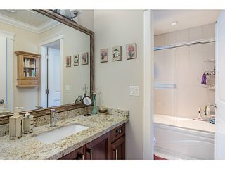 Photo 13: 1040B DELESTRE Avenue in Coquitlam: Maillardville House for sale : MLS®# V1111510