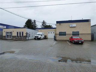 Photo 3: 45933 TRETHEWEY Avenue in Chilliwack: Chilliwack W Young-Well Commercial for sale : MLS®# H3150081