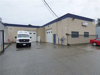 Photo 2: 45933 TRETHEWEY Avenue in Chilliwack: Chilliwack W Young-Well Commercial for sale : MLS®# H3150081