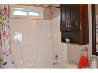 Photo 9: 46 2780 Spencer Road in VICTORIA: La Goldstream Manu Single-Wide for sale (Langford)  : MLS®# 349043