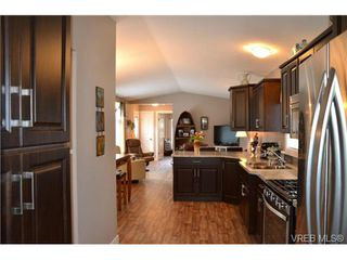Photo 4: 46 2780 Spencer Road in VICTORIA: La Goldstream Manu Single-Wide for sale (Langford)  : MLS®# 349043