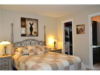 Photo 7: 46 2780 Spencer Road in VICTORIA: La Goldstream Manu Single-Wide for sale (Langford)  : MLS®# 349043