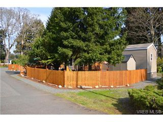 Photo 19: 46 2780 Spencer Road in VICTORIA: La Goldstream Manu Single-Wide for sale (Langford)  : MLS®# 349043