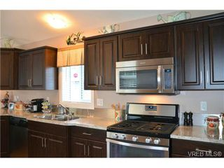 Photo 2: 46 2780 Spencer Road in VICTORIA: La Goldstream Manu Single-Wide for sale (Langford)  : MLS®# 349043